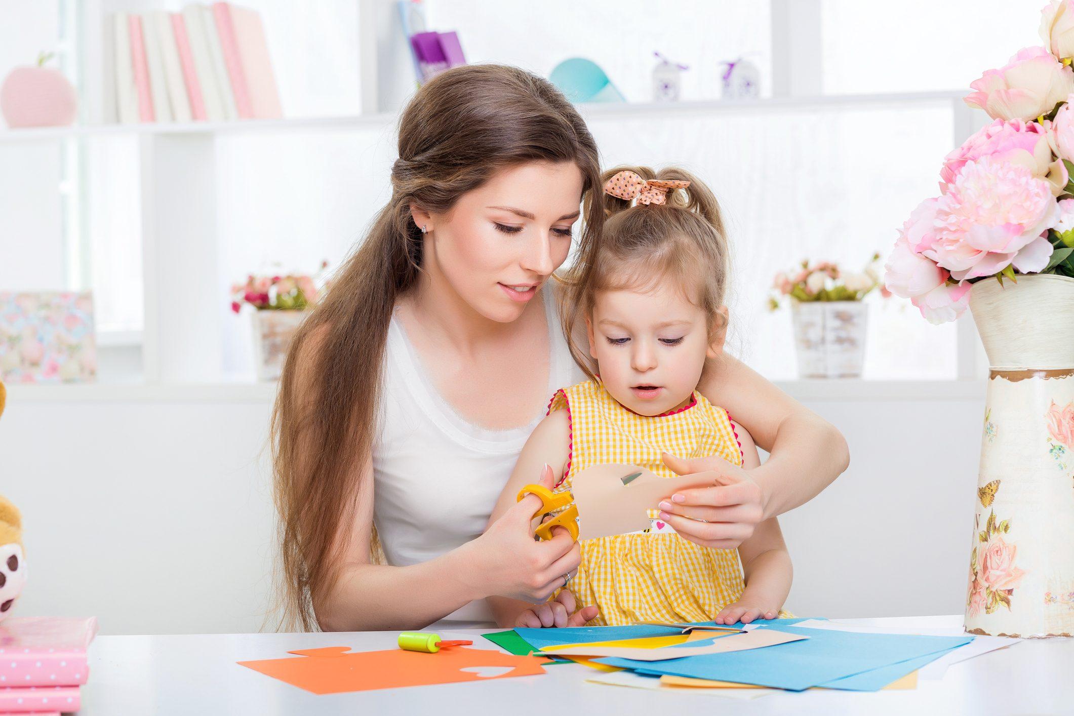 Puzzle game fai da te per bambini