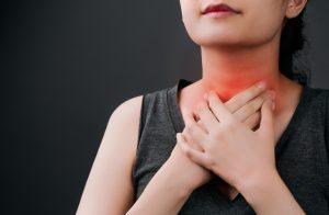 laringospasmo-reflusso